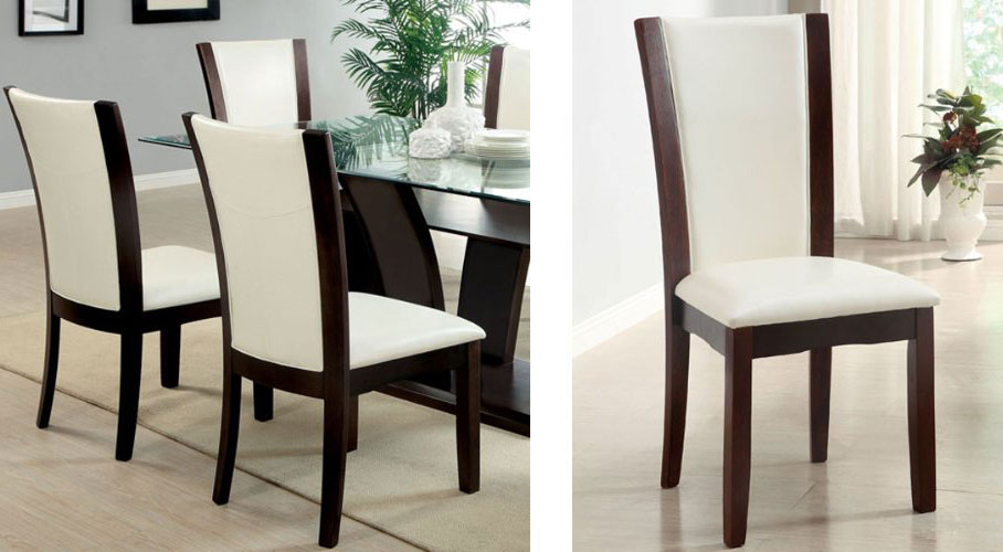 Manhattan Padded Dining Chairs