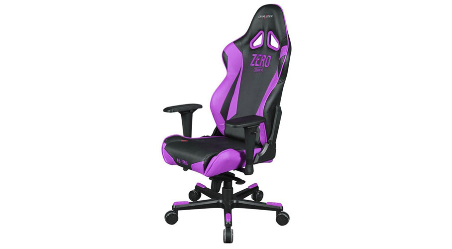 DX Racer Zero Gaming Chair