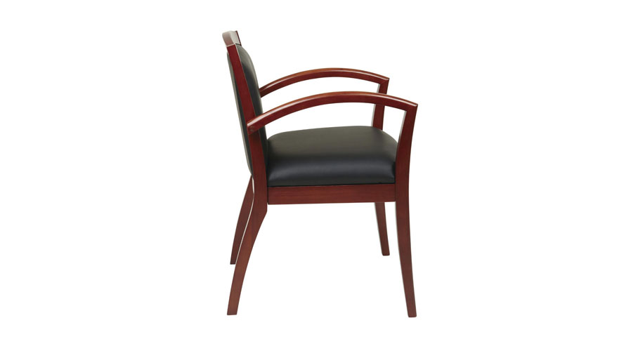 OSP Furniture Eco Guest Chair