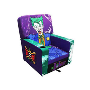 The Joker Gaming Chair