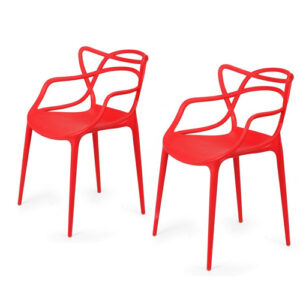 Adeco Modern Dining Chair