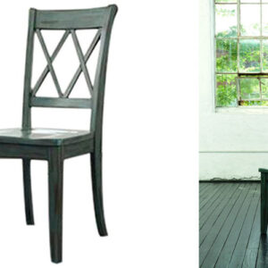 Ashley Mestler Dining Chair